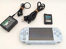 "PSP ""Playstation Portable"" Felicia Blue (PSP - 2000 FB) game Japan sony"