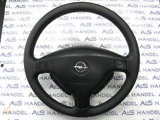 Lenkrad Leder Opel Astra G Zafira A 090538275 Lochleder Lederlenkrad neu bezogen