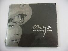 ENYA - ON MY WAY HOME - CD SINGLE DIGIPACK NEW SEALED 1996