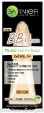 Garnier Skin Naturals BB Cream Eye Roll-On 7ml (Medium) Miracle Skin Perfector