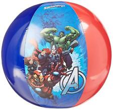 Pool Ring Arm Floatie Set Marvel Avengers Hulk Iron Man Thor Water Wings Armband