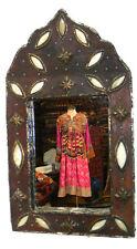 44x26 cm Luxus orient wandspiegel aus Marokko spiegel mirror 1001 Nacht Nr-8