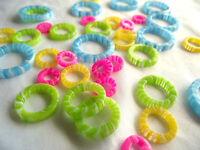 ChiaoGoo Ring Stitch Markers MPN 1090