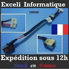 Connecteur alimentation Cable ACER ASPIRE 5538G Connector Dc Power Jack dw055