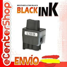 Cartucho Tinta Negra / Negro LC900 NON-OEM Brother MFC-422C / MFC422C