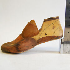 "Women's Stiletto Shoe Molds Lasts  Pair, 2.5"" Heel, US 5, EUR 35, Wood"