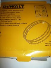 DEWALT ELU les accessoires d'origine scie lame épaisse métal coupe DW876 ebs3601