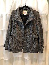 Womans Xl Coat Pink Envelope Jacket Dressy