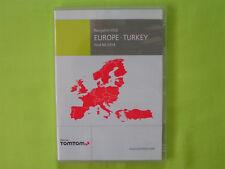 DVD NAVIGATION FORD EUROPA 2014 NX FOCUS KUGA GALAXY MONDEO C-MAX S-MAX NEUWERT.