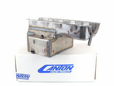 Canton BL18-370 For Big Block Chevy Mark 4 High Capacity 14Qt Marine Pan