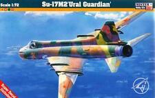 Sukhoi Su 17 M2 (Peruana, afganos, ucraniano & Soviética Af mkgs) 1/72 Mastercraft
