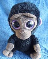 *1912a* Beanie Boos - Romeo the Gorilla - 20cm - plush - rare