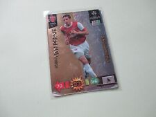 Panini Adrenalyn XL Champions League 2010-2011 Robin Van Persie Champion Card