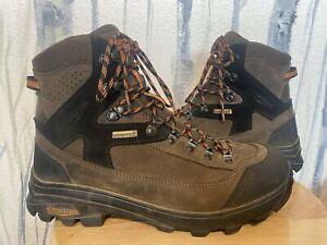 Kenetrek Corrie 3.2 Hiker Waterproof Hiking Boots - Brown, Mens 9.5 Wide