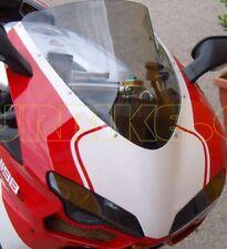 racing decal Tabelle adesive anteriori SBK a 1 colore DUCATI  1198