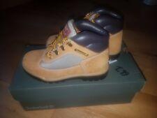 Timberland Boys Boots New Size 13 U.K. Sizing