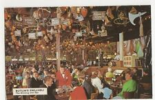 Butlins Pwllheli, The Blinking Owl Bar Postcard, B296