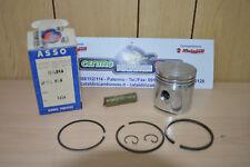 Pistone Fasce Spinotto ASSO Completo codice 3324 Diam. 61,8 Gilera 154 cc Sp. 15