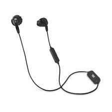 JBL Inspire 500 Wireless Bluetooth In-Ear Sport Headphones Black USA SELLER