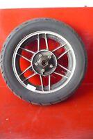 Cerchio ruota Posteriore Honda Nighthawk 650 MT 3.00 X 16 130/90/16