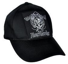 Motorhead Bastards Hat Baseball Cap Alternative Clothing Lemmy Ace of Spades