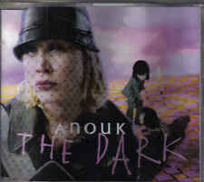 Anouk-The Dark cd maxi single