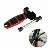 Cycling Bike Bicycle MTB Repair Tool Steel Chain Breaker Splitter Cutter pD