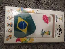 I Phone 4 Case 2014 FIFA World Cup Brazil Official Licensed Product
