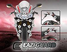 Eazi-Guard™ Aprilia RSV4 2015-2017 Motorbike Stone Chip Protection Kit