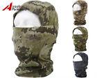 Tactical Outdoor Airsoft Ski Quick-drying Hood Balaclava Full Face Mask Kryptek