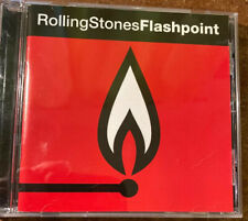 Rolling Stones Flashpoint 2009 Remaster Cd