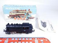 CQ590-1# Märklin H0/AC 3032 Tenderlok/Dampflok 81 004 DB, sehr gut+OVP
