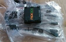 Nck Box with Cables activated multi brand huawei,htc.lg,speria,samsung,zte,moto