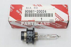 90981-20024 Toyota OEM Genuine BULB(FOR HEADLAMP, NO.1)