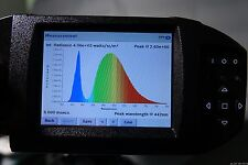 Photo research SpectraScan PR-670 Spectroradiometer Color Analyzer W/ MS-75 Lens
