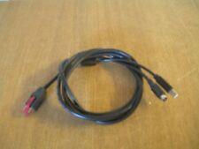 24V to Hosiden 3 Pin Powered USB cable  Aures epson digipos epos USB printer