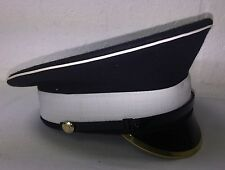 COLDSTREAM GUARDS DRESS PEAKED CAP - Size: 55cm , British Military Issue