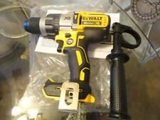 "DeWalt DCD996B 20V MAX 1/2"" Brushless 3-Speed Hammer Drill/Drill Driver 20 Volts"