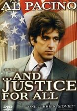 Al Pacino Drama Commentary DVDs & Blu-ray Discs