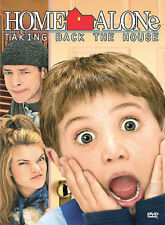 Home Alone 4 DVD Rod Daniel(DIR) 2002