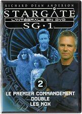 STARGATE SG1 - Intégrale Kiosque - DVD N°2 - Saison 1 - Episode 6 à 8