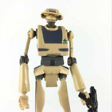 """STAR WARS the clone wars TACTICAL DROID TA-175 Battle of Ryloth 3.75"""" Figure Toy"""