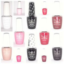 Authentic OPI GelColor Gel Polish - Full Size 0.5 oz - Choose from 60+ Colors!