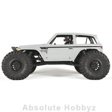 Axial Wraith Spawn RTR 4WD Electric Rock Crawler w/2.4GHz Radio - AXI90045