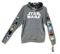 Men's Star Wars Graphic Hoodie Size XXL - Same Day Shipping - Brand New