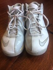 Nike 2010 ELITE Uncompromising Excellence Basketball Shoes Women's 8