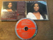 Carly Simon ‎- The Best Of Carly Simon  [CD Album]  TARGET / West Germany