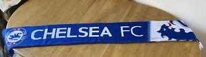 Chelsea Football Club Scarf - Official Club Merchandise