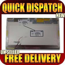 "NEW CRYSTALBRIGHT LTN160AT01-001 16"" LAPTOP LCD WXGA SCREEN"