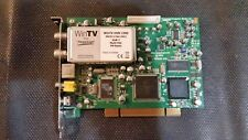 Hauppauge WinTV HVR1300 TV Tuner Card PAL